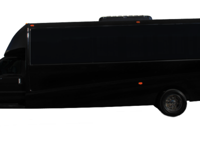 26 Passenger Party Bus Las Vegas