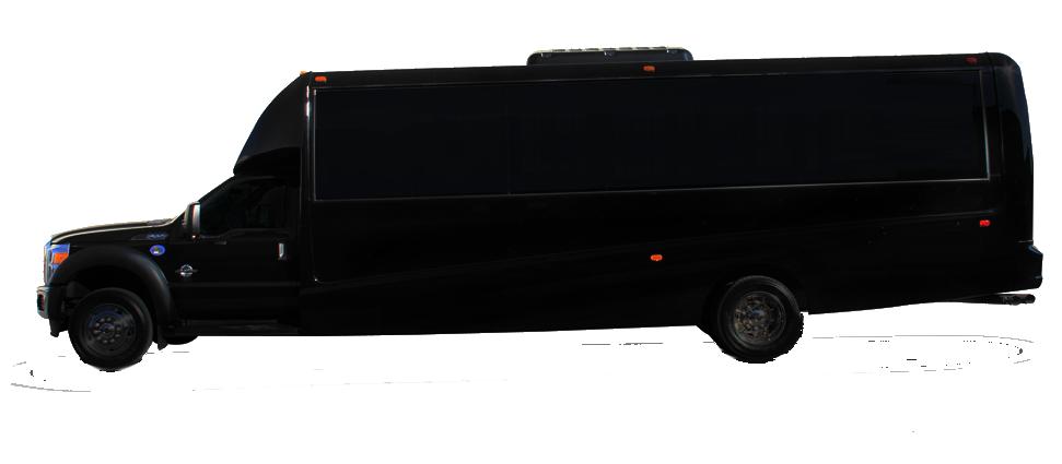 26 Passenger Party Bus Las Vegas