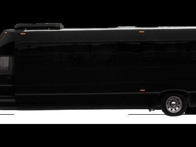 30 Passenger Party Bus Las Vegas