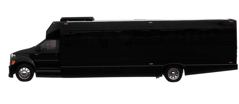 30 Passenger Party Bus Las Vegas