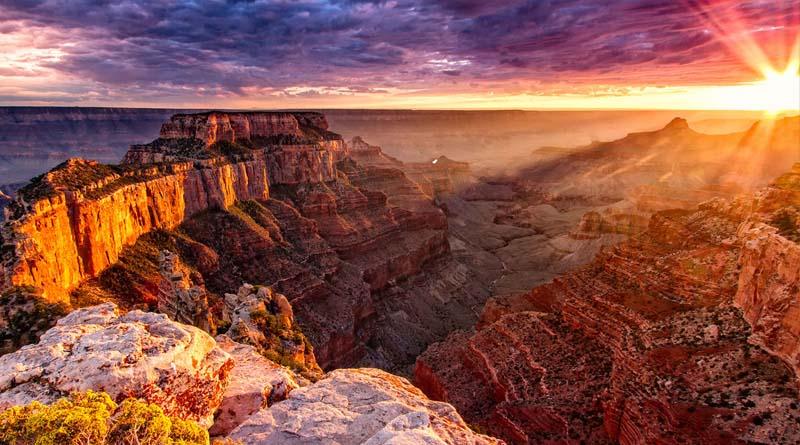 Grand Canyon Limo Tour